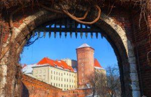 Wycieczka szkolna Kraków