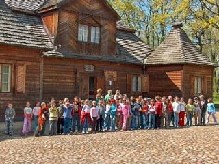 Wycieczka szkolna Jura Krakowsko - Częstochowska
